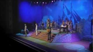 Watch Celtic Thunder Song For The Mira video