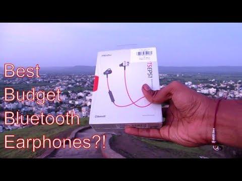 MEIZU EP51 | BEST BUDGET  WIRELESS BLUETOOTH EARPHONES UNDER 2000 RUPEES | UNBOXING | REVIEW