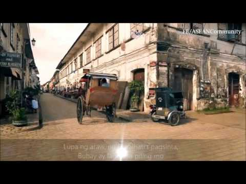 Lupang Hinirang: The National Anthem Of The Philippines video