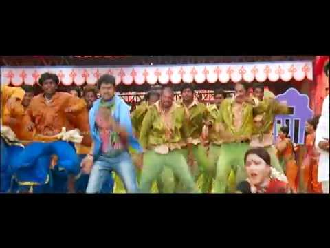 Aie Rama Rama Song From Villu Krish Hd Quality - Krish Entertainment.flv video