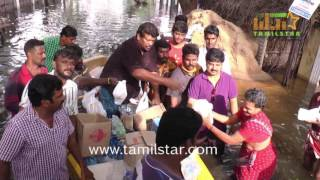 Parthiban's Great Gesture