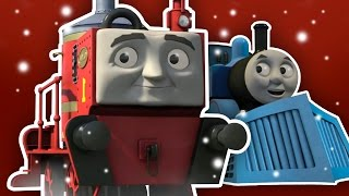 Thoughts On THE CHRISTMAS COFFEEPOT - THOMAS & FRIENDS Review