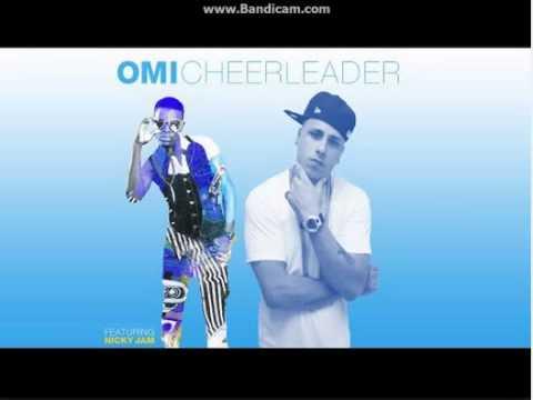 OMI Feat Nicky Jam - Cheerleader Mp3.