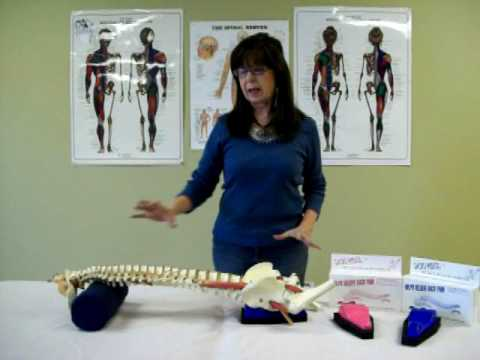 knee pain and more. The piriformis muscle, when out of balance, ...