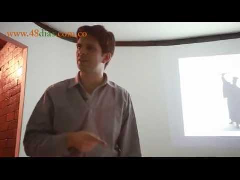 Conferencia: 6 Principios del Profesional Exitoso