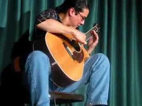 Edgar Cruz - Rock Medley