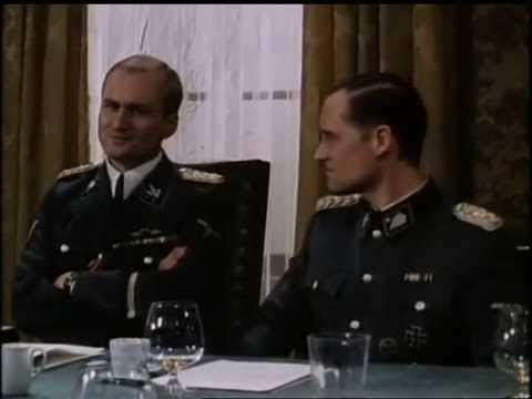 Wannsee Conference (Full Movie in German w subtitles) thumbnail
