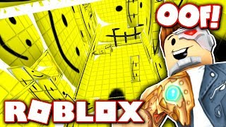 THE HARDEST MAP IN FLOOD ESCAPE 2 HAS BEEN CHANGED?! *OOF SCI FACILITY!* (Roblox)