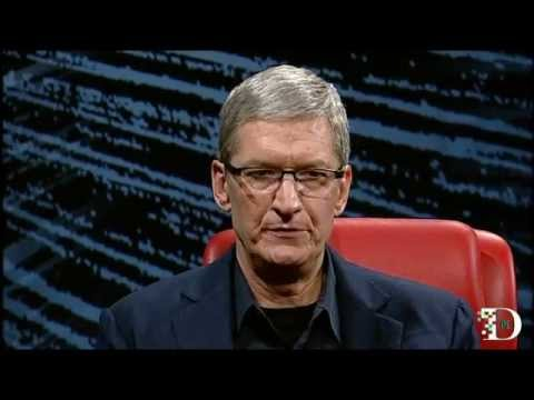 Apple CEO Tim Cook Apple Factory in America a Possibility Video.mp4