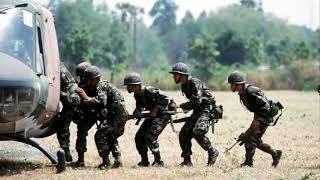 Vì sao Thái Lan tự hào về sự tham gia trong chiến tranh VN? (418)