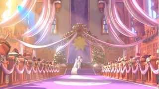 Lễ cưới của công chúa tóc dài - Tangled Ever After 2012