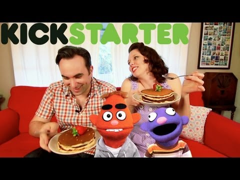 Pancake Manor Kickstarter 2013