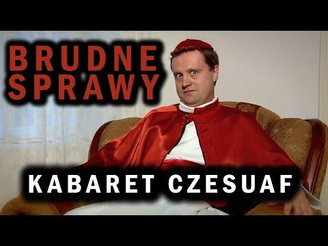 Kabaret Czesuaf - Brudne Sprawy