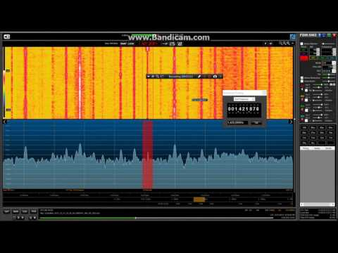 1422 kHz DLF closedown, then Algeria heard 31/12/2015