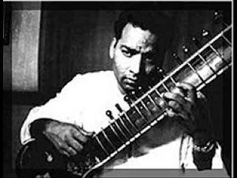 Ustad Vilayat Khan- Marwa- Paris1986
