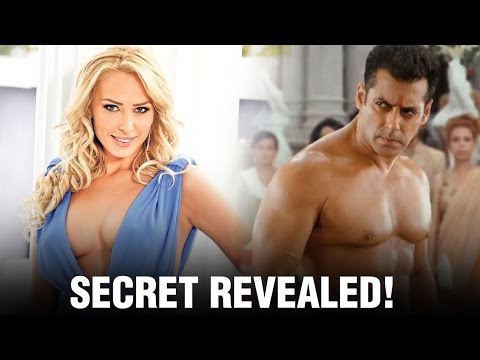 Salman Alleged Girlfriend Iulia Finally Speaks Up About Her Relationship | Latest Bollywood News