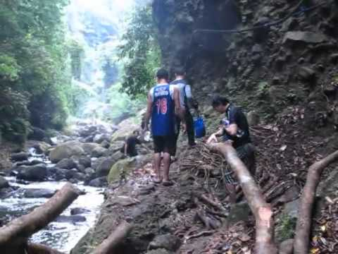 Windang - Mt. Banahaw Trek 1 (05.05.12)