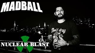 MADBALL - How bad times produce good music (For The Cause trailer)