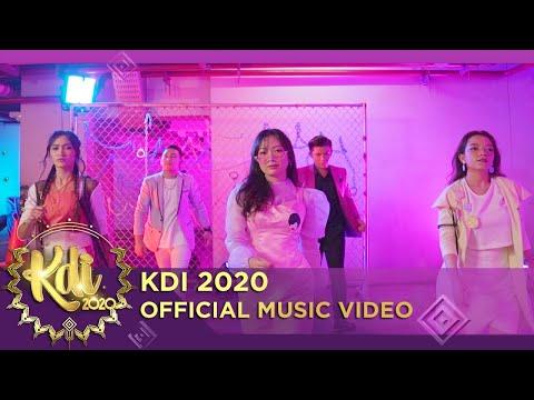 [Official Music Video] JADILAH BINTANG - 20 Besar Kontestan KDI 2020