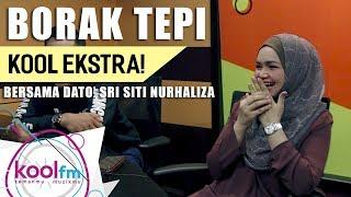 Borak Tepi : Sehari Dalam Kehidupan Dato' Sri Siti Nurhaliza