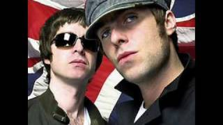 Watch Oasis Lord Dont Slow Me Down video