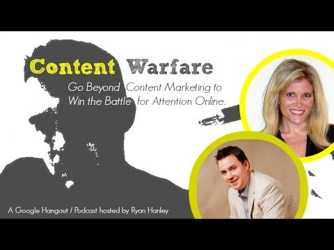The State of Social Media w/ Kim Reynolds and Wade Harman | Content Warfare TV
