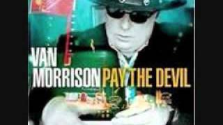 Watch Van Morrison Big Blue Diamonds video