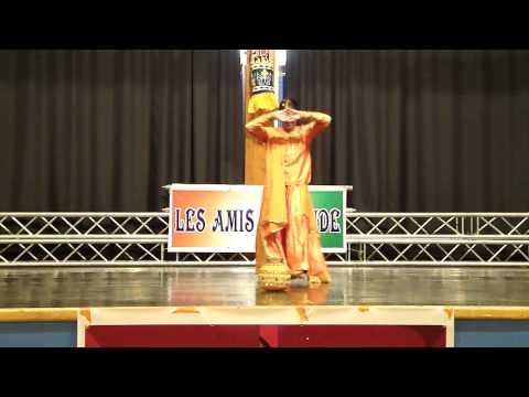 Puneet - Danse Indienne - Koi Shehri Babu - 15 Mai 2010 video