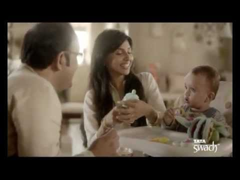 Tata Swach Latest Cool Advert - chandu ke cha...
