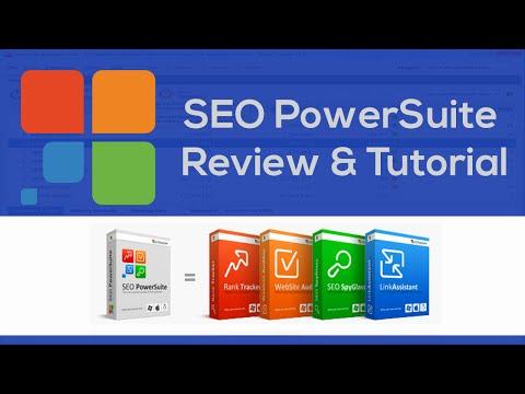 SEO Powersuite Review & Tutorial   SEO Powersuite Discount   Best SEO Tools 2017
