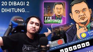 download lagu Cak Lontong Tidak Pernah Salah  Tts Cak Lontong gratis