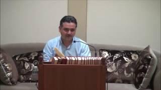G.Emir - Yılmaz Can - Risale-i Nur Dersi