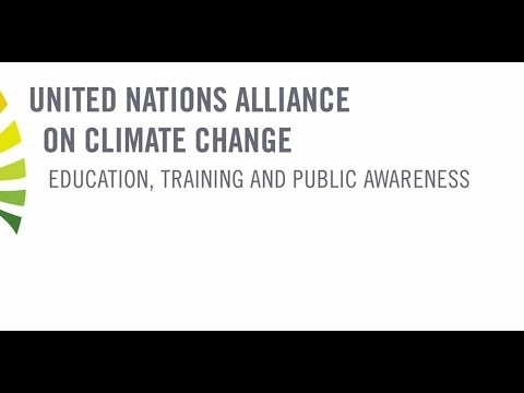 UN on Education and Communication as Cornerstones for Effective Climate Action