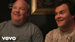Watch Tenacious D Roadie video