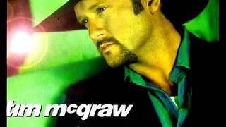 Watch Tim McGraw She