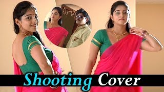 Sundarangudu Movie Shooting Coverage | Mouryaani | Telugu Movies 2019 | Top Telugu Media