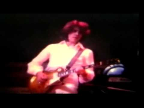 Rolling Stones Mick Taylor´s last tour Star Star 1973