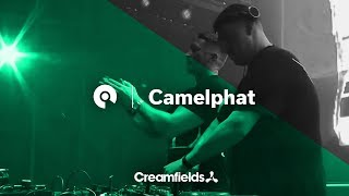 Camelphat A Creamfields 2018 Be At Tv