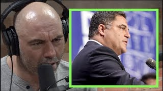 What the NYT Did to Cenk Uygur Was Dirty w/Jimmy Dore | Joe Rogan