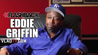 Eddie Griffin on Cosby and Systematic Effort to Destroy Black Entertainers (Flashback)
