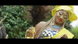 CLAIRE BAHI FT MANI BELLA - COUPE BIKUTSI ( clip officiel)