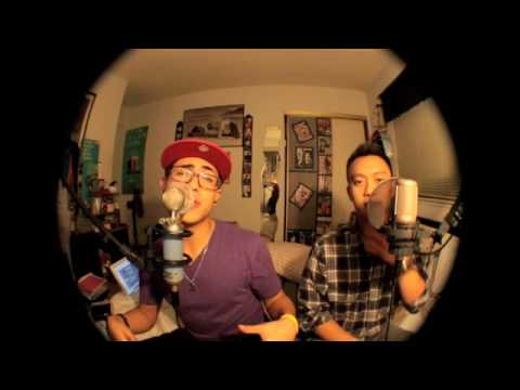 Transform Ya - Chris Brown (Cover) Joey Diamond and CP
