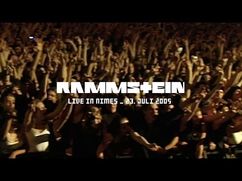 Rammstein - Live in Nimes / Völkerball (Official Short Version)
