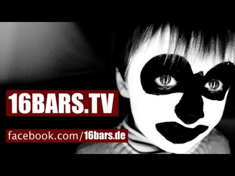 Genetikk - Sorry (16BARS.TV VIDEOPREMIERE)