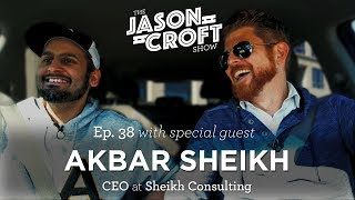 7 Figure Funnels and Changing the World   Akbar Sheikh