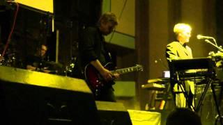 Watch John Foxx Walk Away video