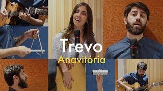 Ouça Trevo Tu - Anavitória ft Tiago Iorc - Bia e Renan cover