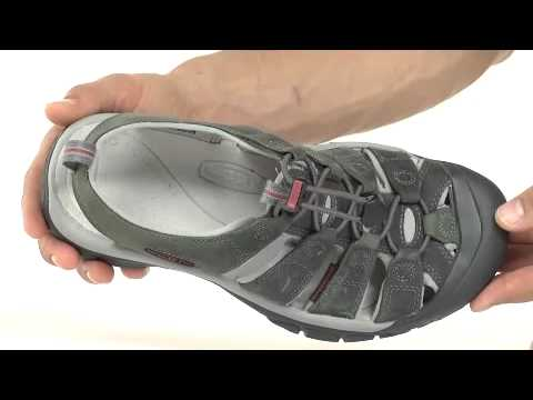 Video: Men's Newport Sandal