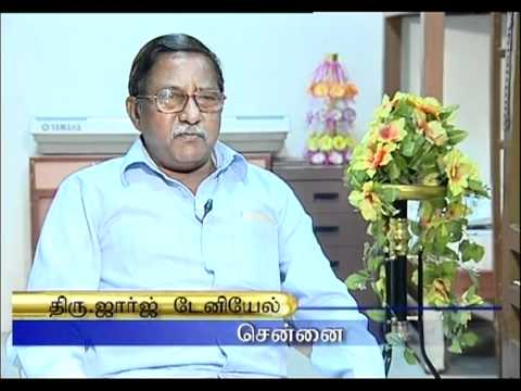 Prarthanai Neram (Tamil) - Jan 03, 2012