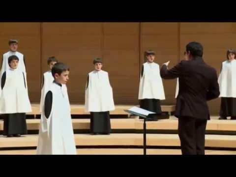 El Rossinyol (Washington Concert)